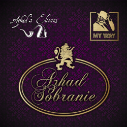 MY WAY AZHAD SOBRANIE 10ml