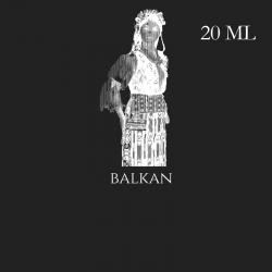 BALKAN 20 ML