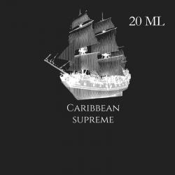 CARIBBEAN SUPREME 20 ML
