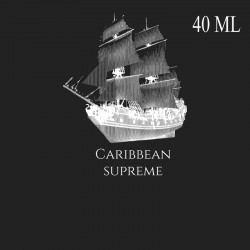 CARIBBEAN SUPREME 40 ML