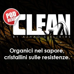 PACCHETTO CLEAN BY AZHAD'S...