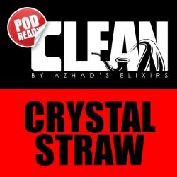 CRYSTAL.STRAW. 20 ML SHOT