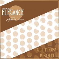 GLUTTONY BISQUIT 20ML