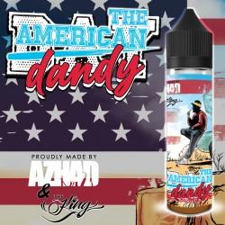 AMERICAN DANDY 20 ML